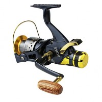 Spinning Reel/Fishing Reel/Carp Fishing Reel 5.2:1 10 Ball Bearings Spinning Reelssea Fishing/Bait Casting/Spinning/Freshwater