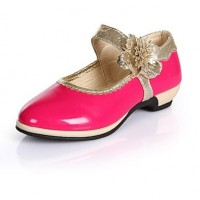 Girls & #039; Shoes Comfort Flat Heel Flats Shoes More Colors Available