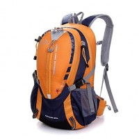 Outdoor 35L Nylontravel Mountaineering Bicycle Cycling Bag Shoulder Backpack