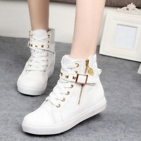 Women & #039;S Shoes Comfort Round Toe Low Heel Canvas Fashion Sneakers Shoes More Colors Available