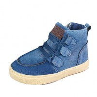 Boys & #039; Shoes Comfort Flat Heel Faux Suede Fashion Sneakers Shoes More Colors Available
