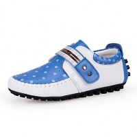 Children & #039;S Shoes Casual Faux Leather Fashion Sneakers More Colors Available