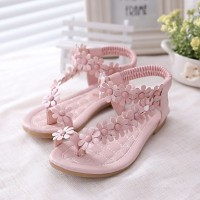 Girls & #039; Shoes Evening Comfort Sandals Pink/Red/White
