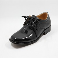 Boys & #039; Shoes Outdoor Oxfords Black