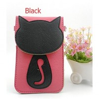 Women & #039;S PU Casual Coin Purse- More Colors Available