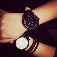 Vintage Couple & #039;S Watch Student Men Or Women Watch