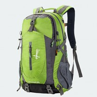 Oseagle 40L Waterproof Outdoor Sports Travel & Hiking Nylon Backpack