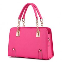 Women & #039;S Fashion PU Messenger Shoulder Bag/Totes