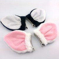 Bunny Ears Cosplay Hairpin