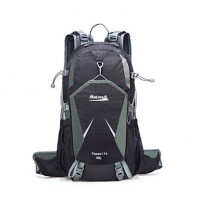 Makino 40L Water Resistant Outdoor Camping Backpack Sports Cycling Backpack Hiking Daypack Travel Backpack 5571