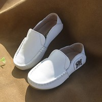 Boys & #039; Shoes Round Toe Loafers More Colors Available