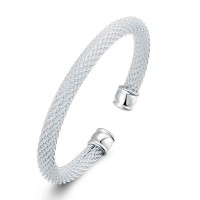 Promotions quick sale discount fashion jewelry, 925 silver bracelet exquisite fashion jewelry low price B040