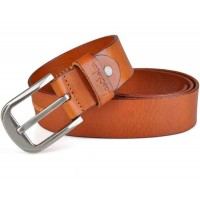 Popular men's leather belt men's pure leather belt retro sales hot sales of high-end new belt