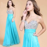 European market and the US market fashion low price bridal gown luxury diamonds on both sides of the shoulder length style evening dress toast clothing bridesmaid sister group