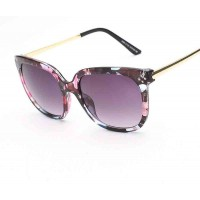 The new style sunglasses Ms. sunglasses fashion sunglasses large sunglasses discount code 3009
