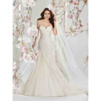 Low price new style bridal European market and the US market high-grade low-cut dress with diamond Slim short tail wedding
