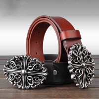 New low price European market of high-grade pure leather belt men belt belts and the United States market sales hot