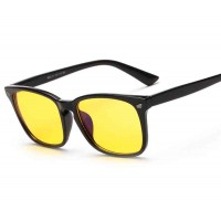 Discount radiation computer mirror new style blue glasses goggles Men Women General H8082