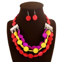 Europe and the United States jewelry market jewelry set fashion Ladies Accessories fast delivery