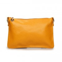 Leather small square package brand leather ladies makeup lady bag packet shoulder oblique discounts