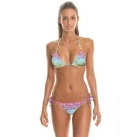 Low prices good food stamp summer beach bikini swimsuit suit personalized mini fast delivery