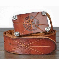 The new style fast shipping popular retro men's leather belt pure leather belt T09 Men's Belts