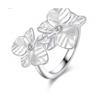 Hot Sales Promotion low price high quality original jewelry hot sales in Europe and the US market 925 Ring discounts