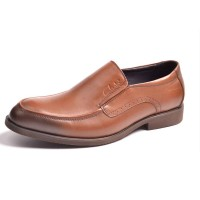 Men's Business Winter Leather Shoes