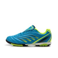 Popular new style soccer shoes soccer shoes soccer training shoes recommended promotional discounts