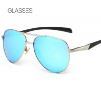 P8075 Promotional Men's polarized sunglasses classic large frame sunglasses cycling sunglasses discount