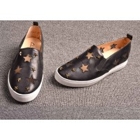 Winter new style leather ladies shoes, casual shoes flat shoes fashion lady Ms. fast delivery