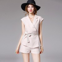 Spring and summer popular new models in Europe and the US market, international brands of high-end women's suits fast delivery