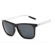 P0733 new style sunglasses special material Colorful square polarized sunglasses glasses riding discounts 6108