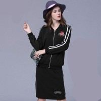 European market and the US market large size women overweight ladies winter new style lace stitching lapel long style thicker wool coat material
