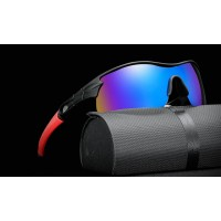 1011 Men's sunglasses polarized sunglasses riding superelastic sunglasses driving glasses