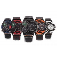 Classic Sports Casual Watches Collocation Wrist Watch