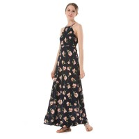 Women's Maxi Dress Prom Dresses Without Sleeves