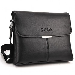 Men & #039;S Casual Business Long Type Shoulder Bag