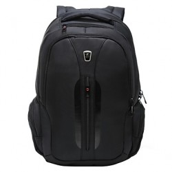 15.6 & #039; & #039; New Style Business Casual Backpack Anti-Theft Zipper Bag ComPUter Bag Waterproof Bag