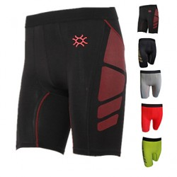 Men & #039;S Running Shorts Fitness/Racing/Leisure Sports/Running Wicking/Compression/Lightweight Materials Others Sports Wear