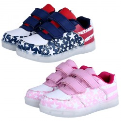 Kid's Outdoor Fashion Sneakers