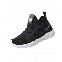 Comfortable Sports Flat Sneaker for Women