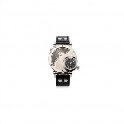 Men's Sport Watch Quartz Dress Stain Steel Watch