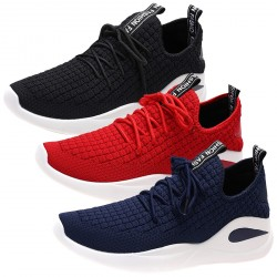 Men Breathable Fashion Quick Drying Sneakers
