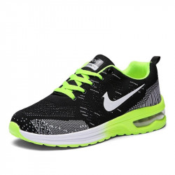 Men Shoes Breathable Mesh Outdoor Sports Shoes