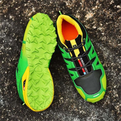 Hiking Shoes Breathable Mesh Mountaineering Trekking Shoes