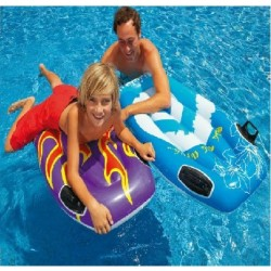High Quality Inflatable Floating Surfboard Floating Water Bed Swimming Bodyboard Beach Water Sports For Adult Free Shipping