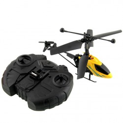 2017 Popular Shatter Resistant Radio Remote Control Aircraft 2.5Ch I/R Quadcopter Rc Helicopter Kids Gifts*Free-Shipping