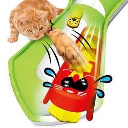 Cat Toy Electric Bionic Cockroach
