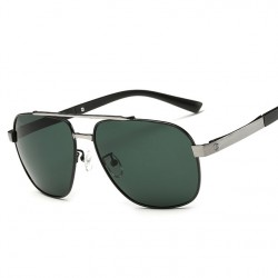 Men Women New Stainless Steel Frame Material Good Quality Beautiful Cool Eyewear Sunglasses Jys1073